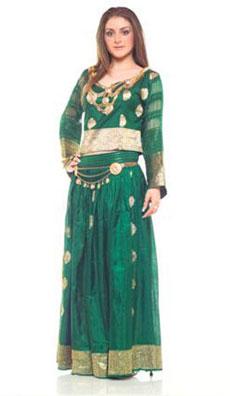لباس مردان کرمانشاه